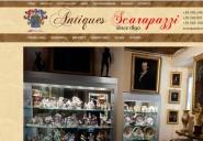 antiques-scarapazzi.com
