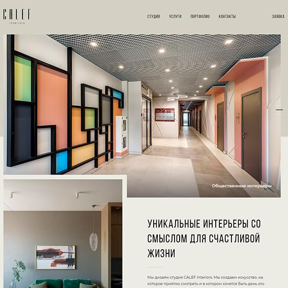 calef.ru